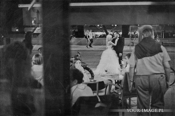 Fotografia ślubna, ludzie i miejsca - Piotr Bugdał