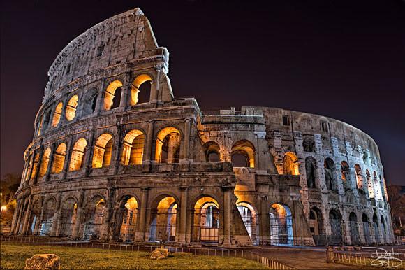 Roman-Colosseum-Rome-Italy