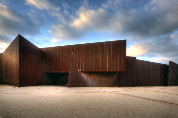 Fotografia architektury by Wojtek Gurak - zdjęcie 1