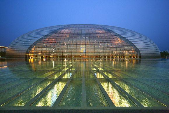 Fotografia architektury by Wojtek Gurak - zdjęcie 4