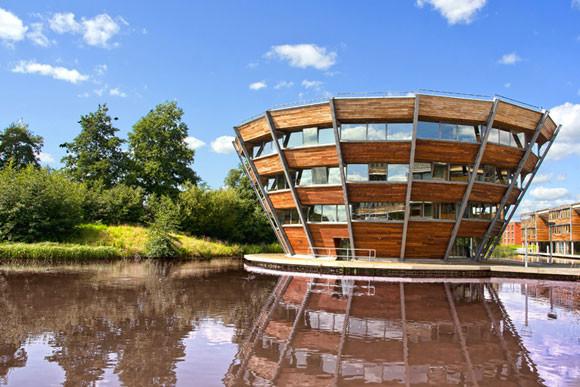 Fotografia architektury by Wojtek Gurak - zdjęcie 5