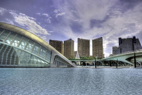 Fotografia architektury by Wojtek Gurak - zdjęcie 6