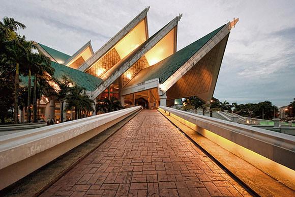 Fotografia architektury by Wojtek Gurak - zdjęcie 7