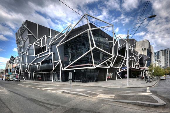 Fotografia architektury by Wojtek Gurak - zdjęcie 8