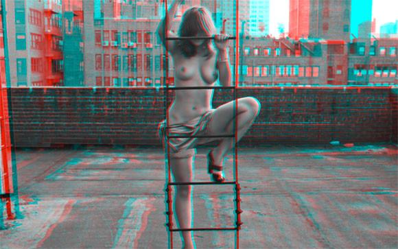Zdjęcia cycków w 3d od 3DD - foto 4