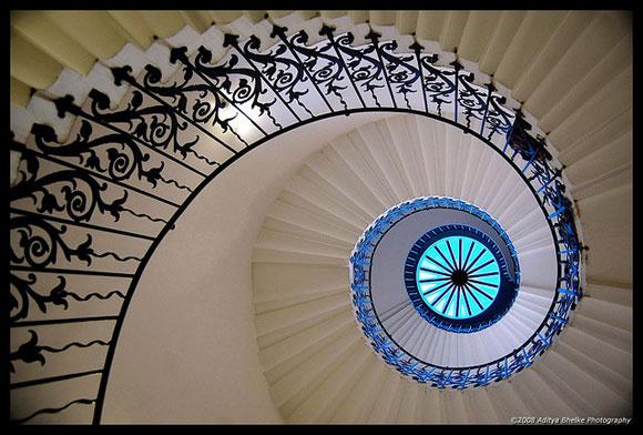 Zdjęcie schodów