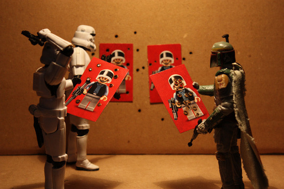 Star Wars - szturmowcy - 14