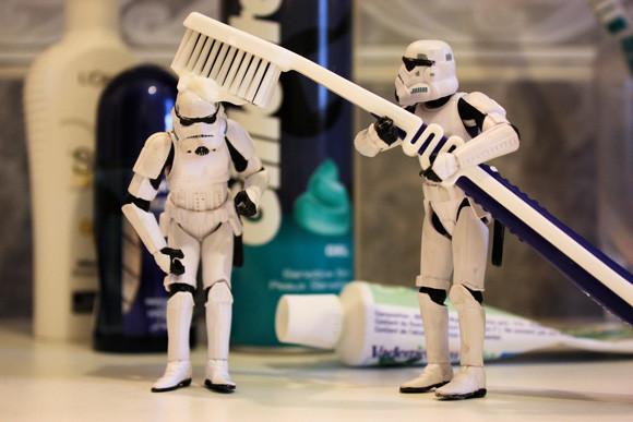 Star Wars - szturmowcy - 5