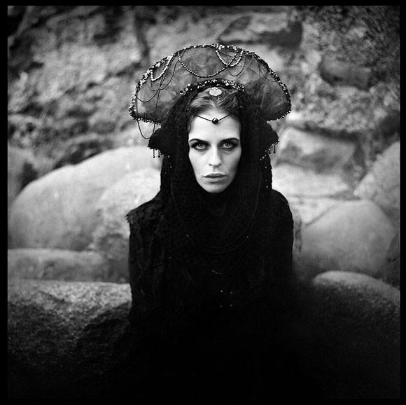Portret kobiety - Alicja Reczek - zdjęcie 10
