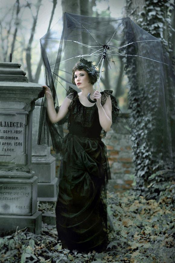 Portret kobiety - Alicja Reczek - zdjęcie 18