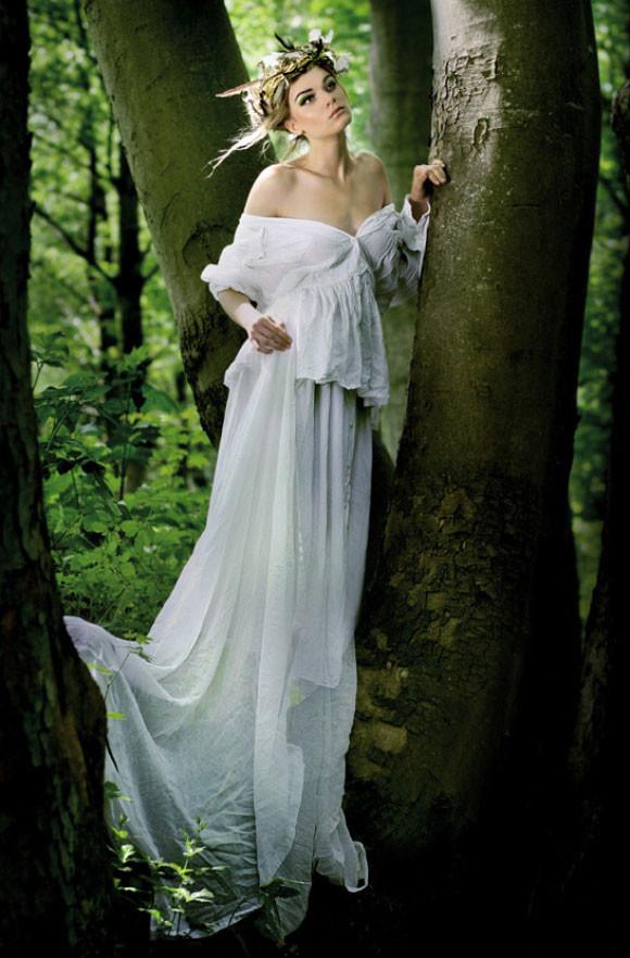 Portret kobiety - Alicja Reczek - zdjęcie 19