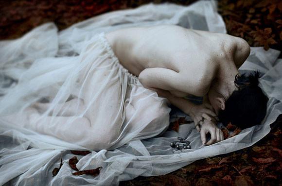 Portret kobiety - Alicja Reczek - zdjęcie 20