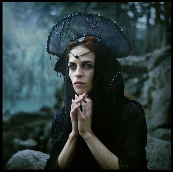 Portret kobiety - Alicja Reczek - zdjęcie 4