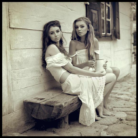 Portret kobiety - Alicja Reczek - zdjęcie 6