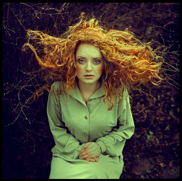 Portret kobiety - Alicja Reczek - zdjęcie 8