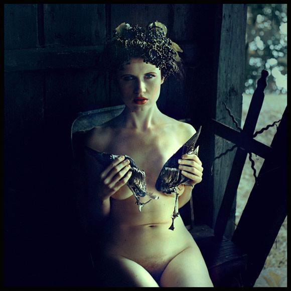 Portret kobiety - Alicja Reczek - zdjęcie 9