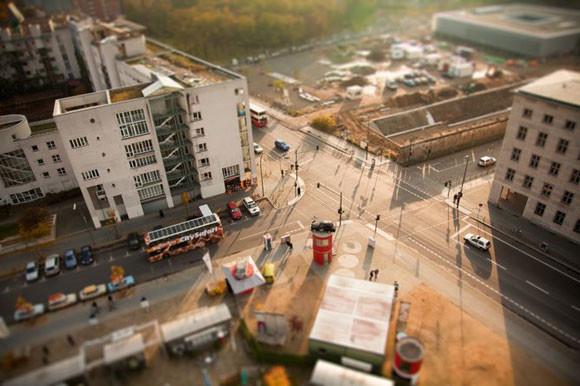 Mini miasto - Ben Thomas - zdjęcie 1