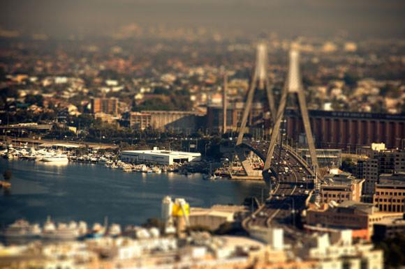 Mini miasto - Ben Thomas - zdjęcie 3