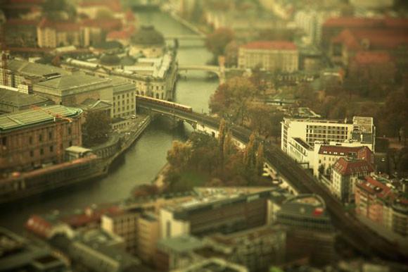 Mini miasto - Ben Thomas - zdjęcie 5