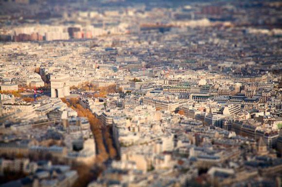 Mini miasto - Ben Thomas - zdjęcie 6