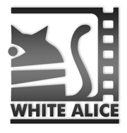 white-alice-logo