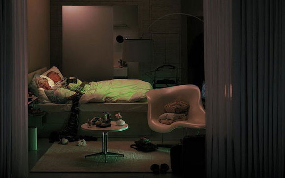 Sobotnia noc - KIM insook - zdjęcie 3