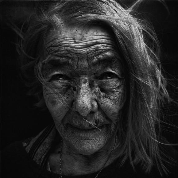 Portret starca - LJ. zdjęcie - 3