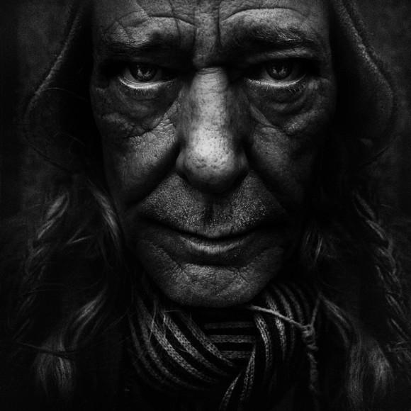 Portret starca - LJ. zdjęcie - 7