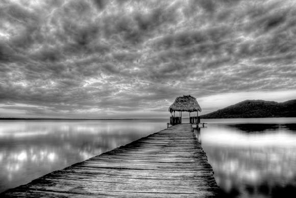Czarno Białe Krajobrazy - Rafal Maleszyk - zdjęcie 8