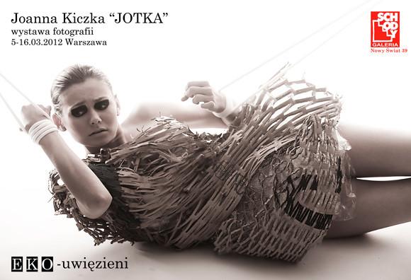 EKO-uwięzieni Joanna Kiczka - JOTKA - zdjęcie 1