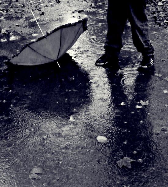 fotografie deszczu 13