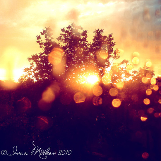 fotografie deszczu 3
