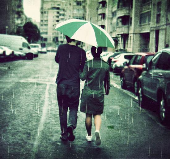 fotografie deszczu 5