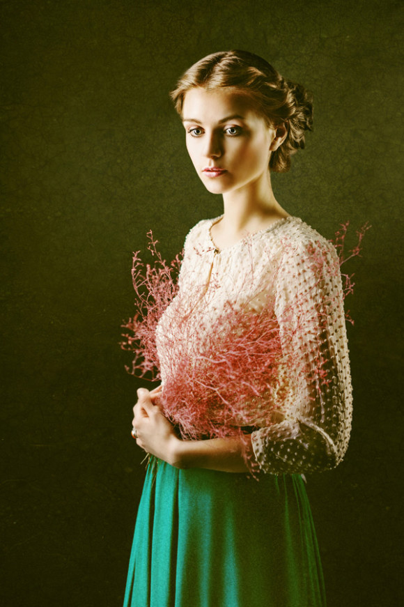 Kobieta-kwiaty6
