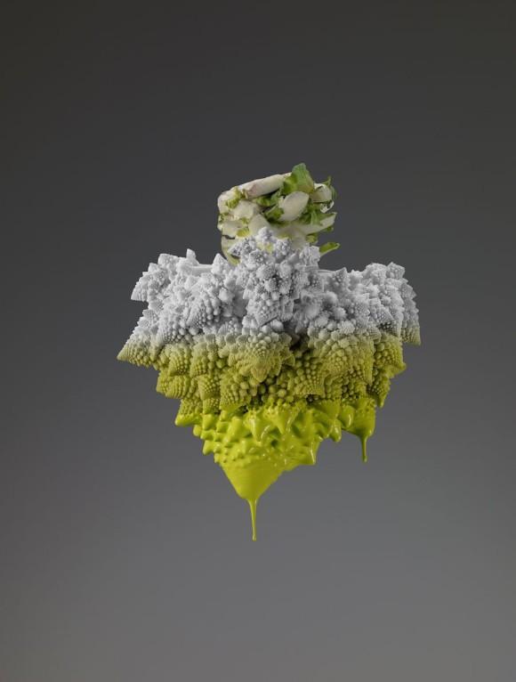 Wysysanie kolorów - Giorgio Cravero Photo 5