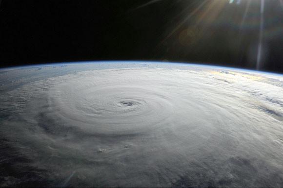Hurricane-Danielle