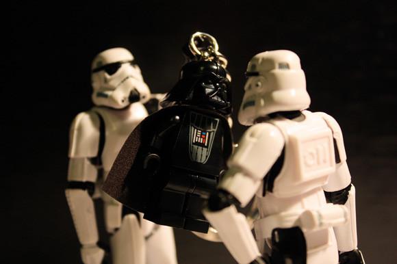 Star Wars - szturmowcy - 11