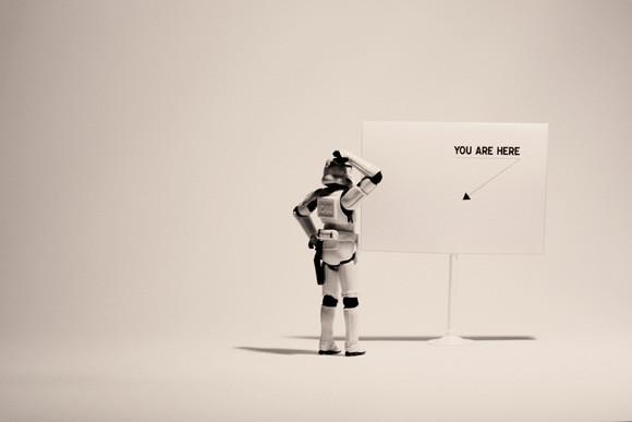 Star Wars - szturmowcy - 3