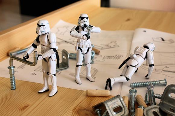 Star Wars - szturmowcy - 4