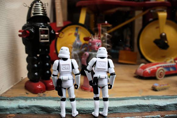 Star Wars - szturmowcy - 7
