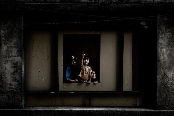 Julio Bittencourt - In a Window of Prestes Maia - zdjęcie 10