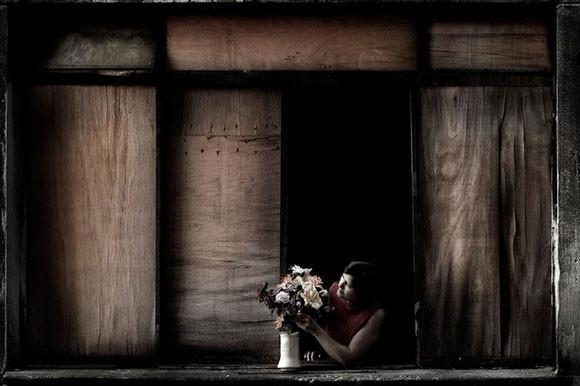 Julio Bittencourt - In a Window of Prestes Maia - zdjęcie 3