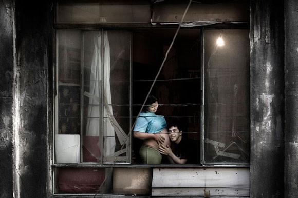 Julio Bittencourt - In a Window of Prestes Maia - zdjęcie 5