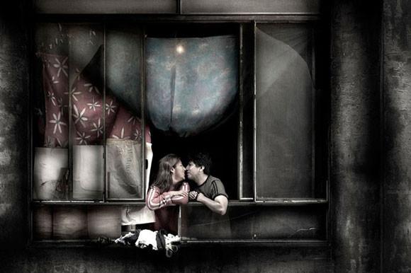 Julio Bittencourt - In a Window of Prestes Maia - zdjęcie 7