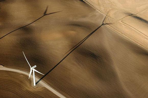 Z lotu ptaka - Cameron Davidson zdjęcie 4