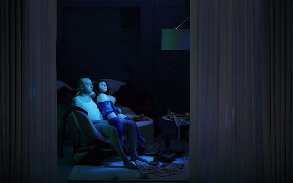 Sobotnia noc - KIM insook - zdjęcie 6