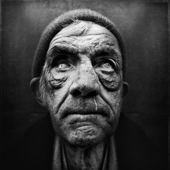 Portret starca - LJ. zdjęcie - 6