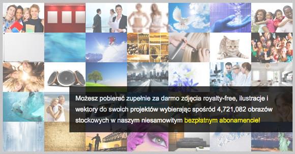 Depositphotos - darmowe zdjęcia