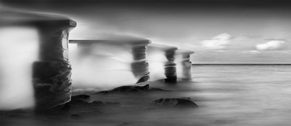 Czarno Białe Krajobrazy - Rafal Maleszyk - zdjęcie 3